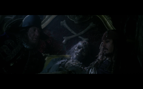 Pirates of the Caribbean On Stranger Tides - 1629