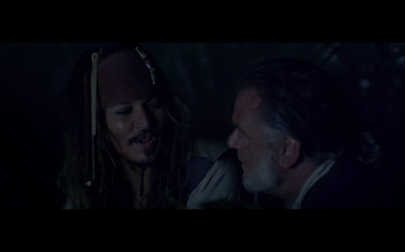Pirates of the Caribbean On Stranger Tides - 1641