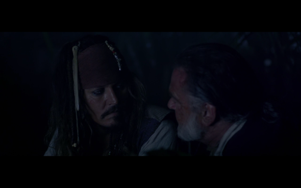 Pirates of the Caribbean On Stranger Tides - 1643