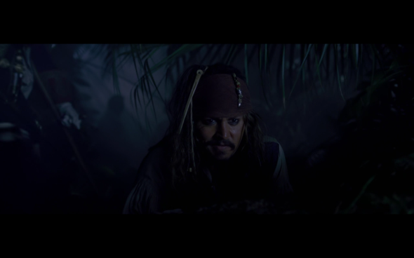 Pirates of the Caribbean On Stranger Tides - 1647