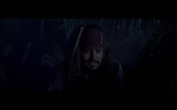 Pirates of the Caribbean On Stranger Tides - 1648