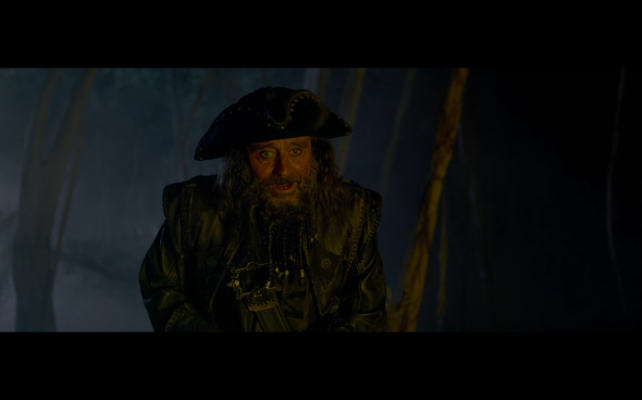 Pirates of the Caribbean On Stranger Tides - 1655
