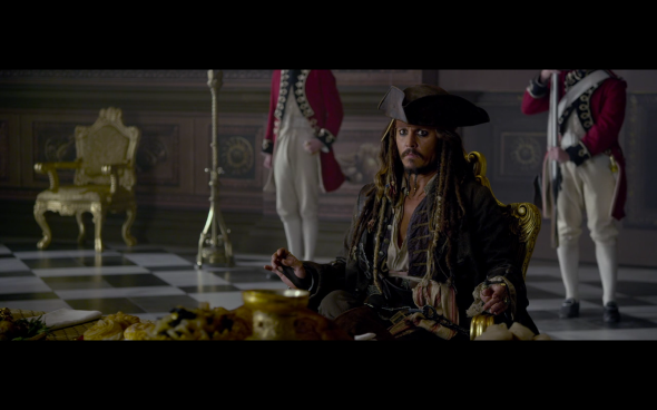 Pirates of the Caribbean On Stranger Tides - 166