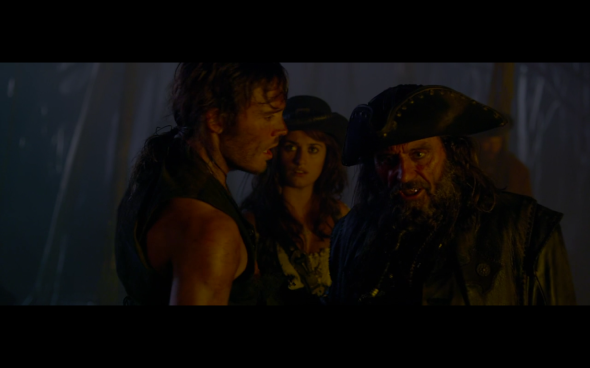 Pirates of the Caribbean On Stranger Tides - 1667