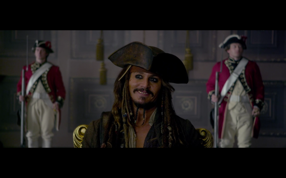 Pirates of the Caribbean On Stranger Tides - 174