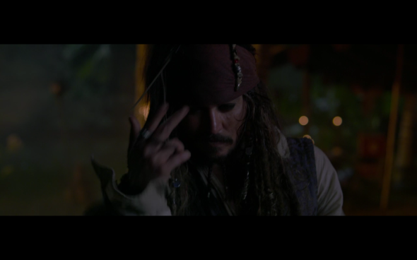 Pirates of the Caribbean On Stranger Tides - 1742
