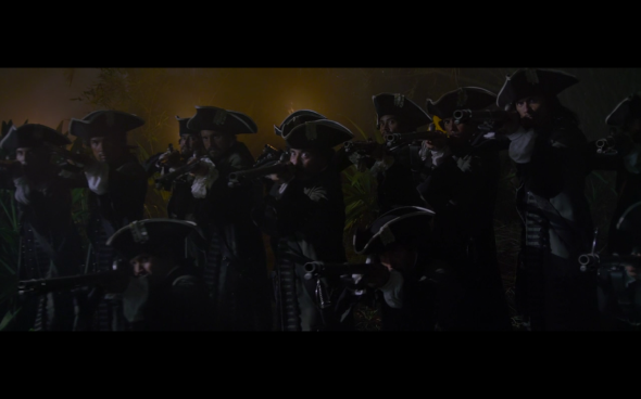 Pirates of the Caribbean On Stranger Tides - 1752