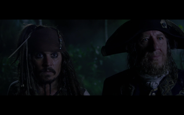 Pirates of the Caribbean On Stranger Tides - 1753