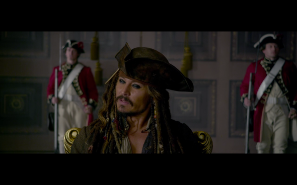 Pirates of the Caribbean On Stranger Tides - 176