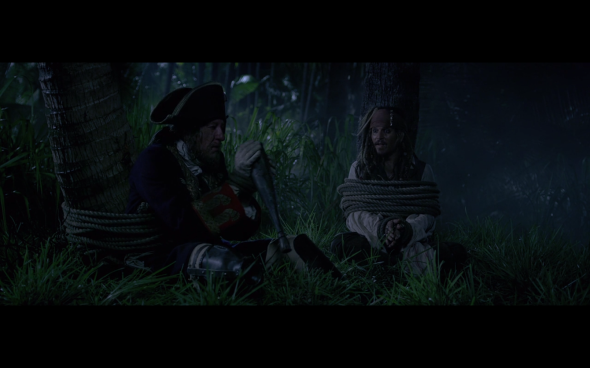 Pirates of the Caribbean On Stranger Tides - 1781