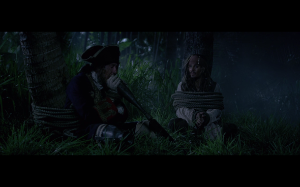 Pirates of the Caribbean On Stranger Tides - 1782