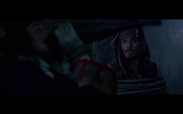Pirates of the Caribbean On Stranger Tides - 1785