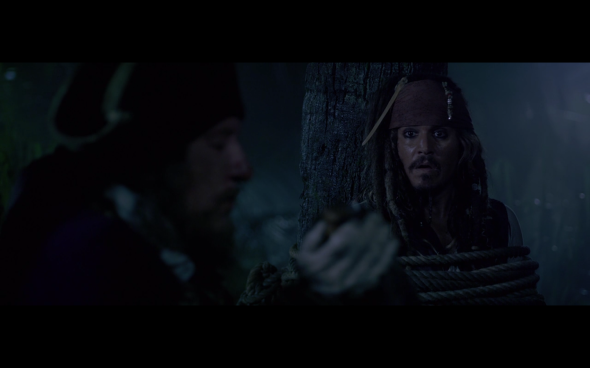 Pirates of the Caribbean On Stranger Tides - 1786