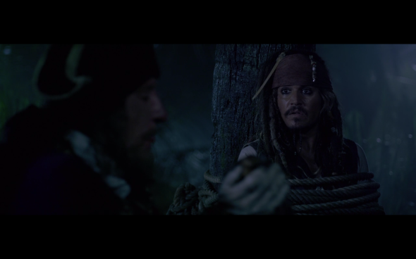 Pirates of the Caribbean On Stranger Tides - 1787