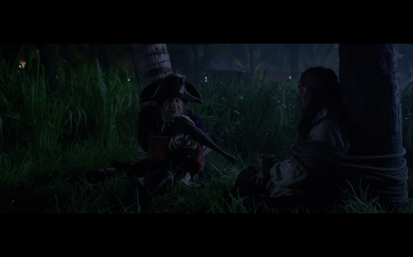 Pirates of the Caribbean On Stranger Tides - 1788