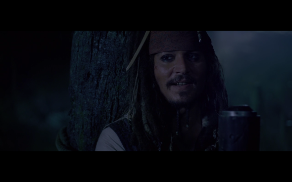 Pirates of the Caribbean On Stranger Tides - 1793