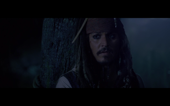 Pirates of the Caribbean On Stranger Tides - 1798