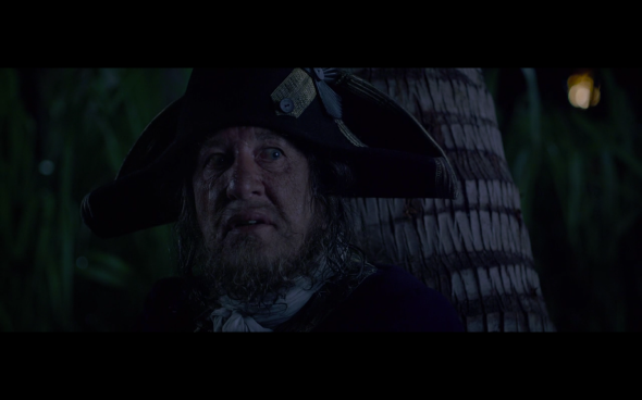 Pirates of the Caribbean On Stranger Tides - 1799