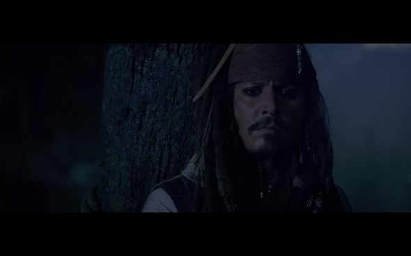 Pirates of the Caribbean On Stranger Tides - 1801