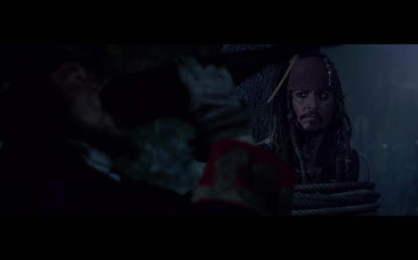 Pirates of the Caribbean On Stranger Tides - 1804