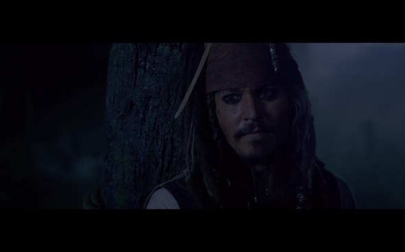 Pirates of the Caribbean On Stranger Tides - 1807