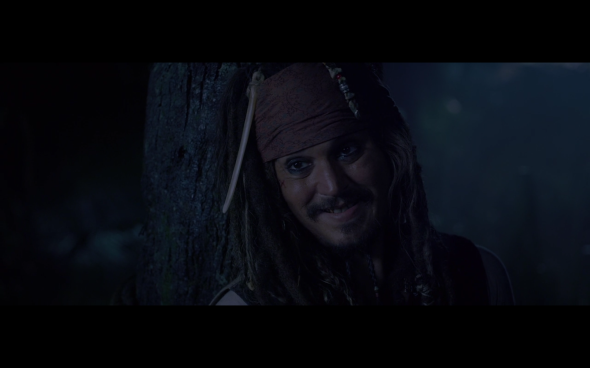 Pirates of the Caribbean On Stranger Tides - 1809