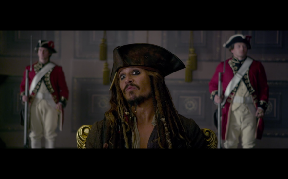 Pirates of the Caribbean On Stranger Tides - 181