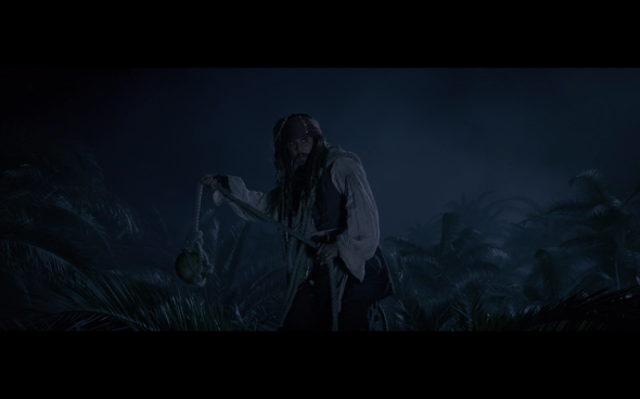 Pirates of the Caribbean On Stranger Tides - 1828