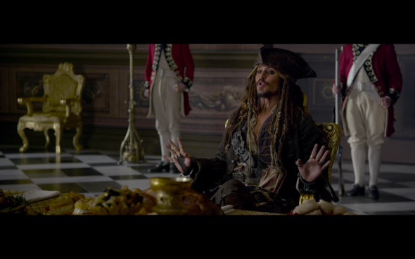 Pirates of the Caribbean On Stranger Tides - 183