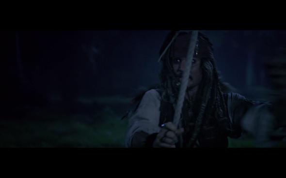 Pirates of the Caribbean On Stranger Tides - 1859