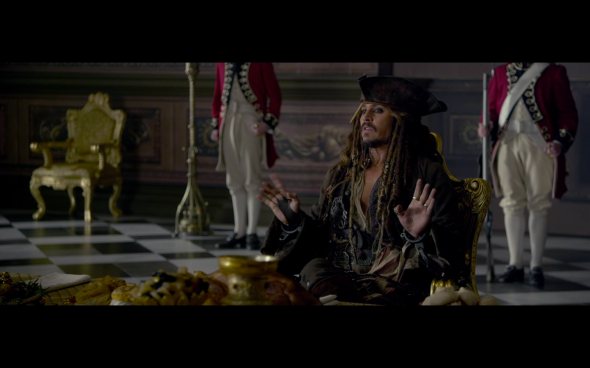 Pirates of the Caribbean On Stranger Tides - 190
