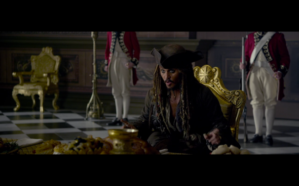 Pirates of the Caribbean On Stranger Tides - 191