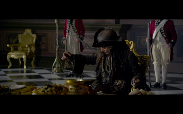 Pirates of the Caribbean On Stranger Tides - 192