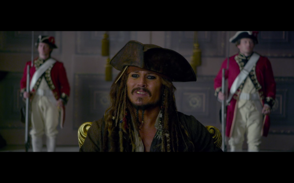 Pirates of the Caribbean On Stranger Tides - 194