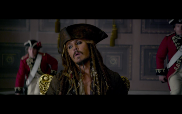 Pirates of the Caribbean On Stranger Tides - 196