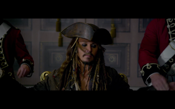 Pirates of the Caribbean On Stranger Tides - 197