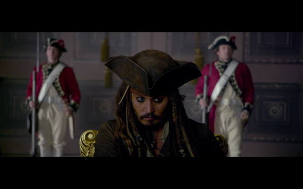 Pirates of the Caribbean On Stranger Tides - 205