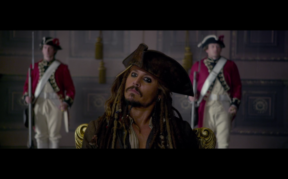 Pirates of the Caribbean On Stranger Tides - 207