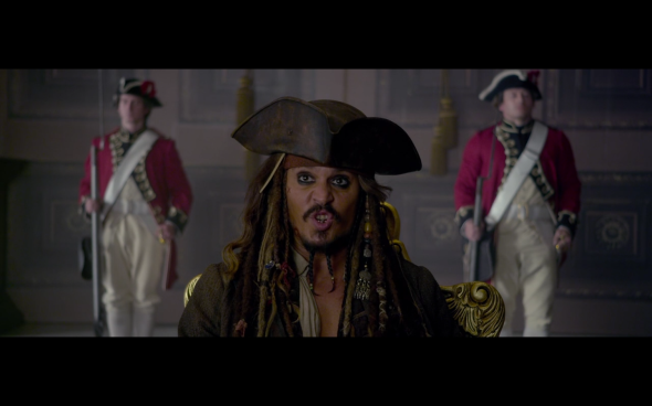 Pirates of the Caribbean On Stranger Tides - 209