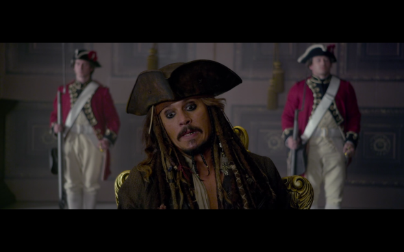 Pirates of the Caribbean On Stranger Tides - 210