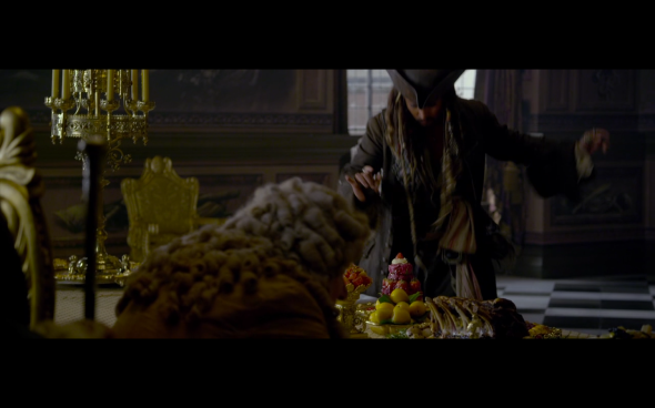 Pirates of the Caribbean On Stranger Tides - 219