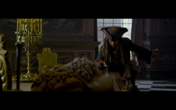 Pirates of the Caribbean On Stranger Tides - 220