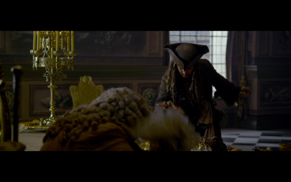 Pirates of the Caribbean On Stranger Tides - 222