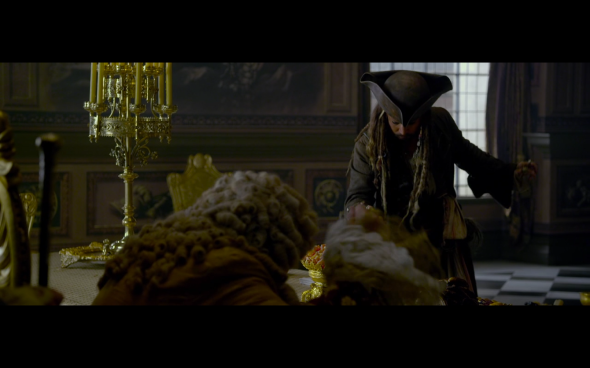 Pirates of the Caribbean On Stranger Tides - 225