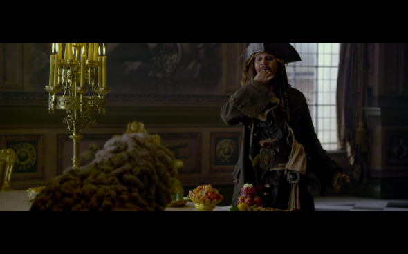 Pirates of the Caribbean On Stranger Tides - 230