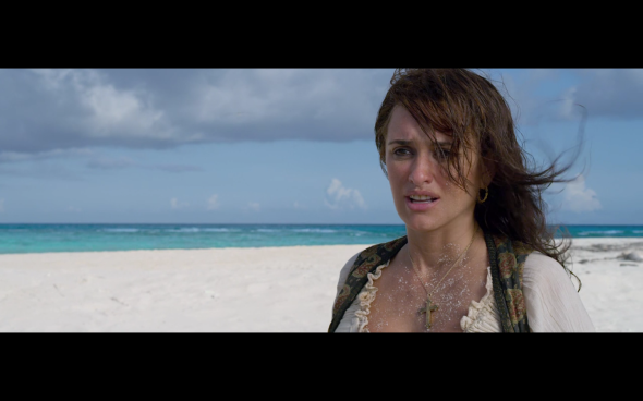 Pirates of the Caribbean On Stranger Tides - 2363