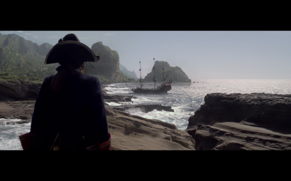 Pirates of the Caribbean On Stranger Tides - 2373