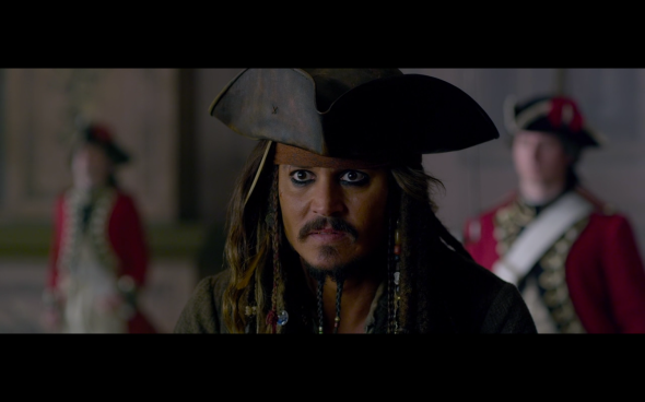 Pirates of the Caribbean On Stranger Tides - 256