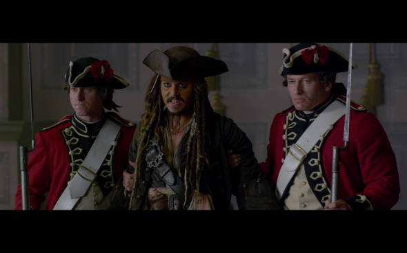 Pirates of the Caribbean On Stranger Tides - 262