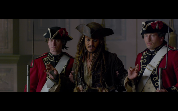 Pirates of the Caribbean On Stranger Tides - 267